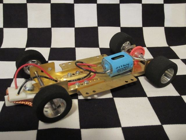 H&r slot car chassis : Casino games free on line