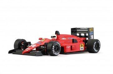 NSR 86/89 F1 'Red Italia' #28 - 0146IL