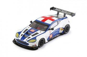 NSR Aston Martin ASV GT3 - 0078SW