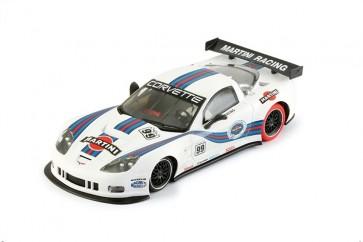 NSR Corvette C6R - Martini Limited 'Race' Edition #99 0083