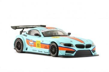 NSR BMW Z4 'GULF' #54 0103AW