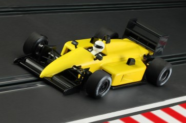 NSR F1 '86 - '89 - 0119IL - Yellow