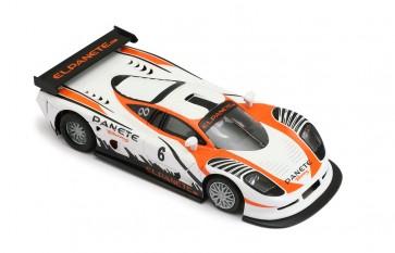NSR Mosler MT 900 EVO5 'Panete Orange #6 - 0136AW