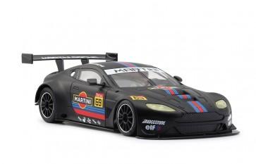 NSR Aston Martin ASV' Martini Racing - Black' 0169SW