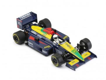 NSR 86/89 series F1 - 'Toshiba' - 0181IL