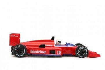 NSR F1 'Beatrice' 0193IL