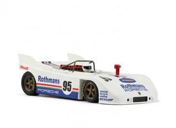 PORSCHE 908/3 'Rothmans' #95 - 0195SW