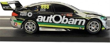 Scalextric ZB Holden Commodore 'Craig Lowndes' - C4025