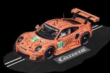 Carrera Porsche 911 RSR 'Pink Pig Design' #92 - 27654