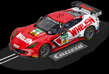 Carrera 132 Chev Corvette - 27548