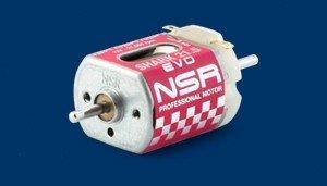 NSR 'Shark' 21.5k - NEW.