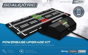 Scalextric ARC AIR Powerbase Upgrade Kit C8434