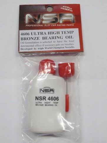 NSR Slot car oil