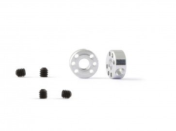 NSR Ultralight axle stopper 3/32 - 4860