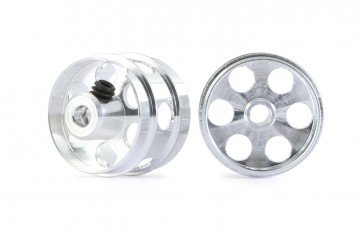 """NSR wheels - Wide Rear 16"""""""
