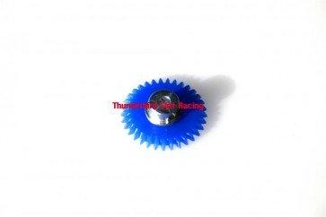 Ninco Anglewinder gear - 33t Blue