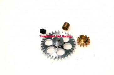 NSR Gear kit - Scalextric/Fly