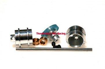 NSR Axle kit - Rear - F1