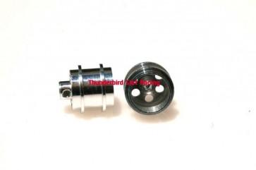 NSR Wheels - F1 Rear