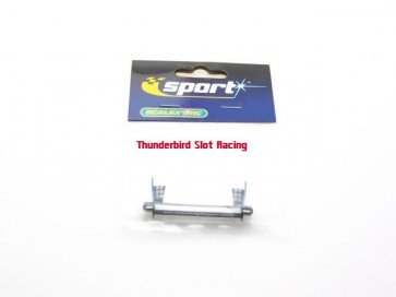 Scalextric Rear wing - Opel Astra