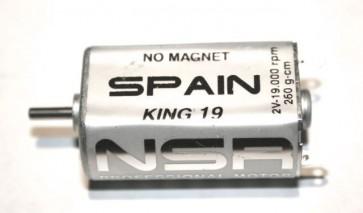 NSR3025 King 19k