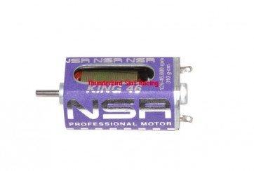 NSR 'King' 46K