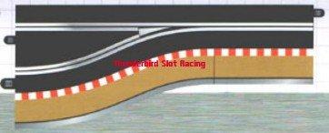 Scalextric Digital Pit Lane - Free Shipping N/A.