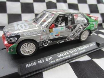 FLY Car Model BMW M3 E30