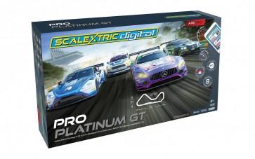 Scalextric ARC Pro Platinum GT Set - C1413