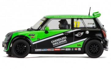 BMW MINI Cooper S - MINI Challenge 2015 C3743