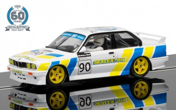 Scalextric 60th Anniversary Collection - C3829A