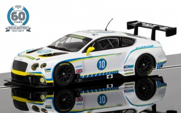 Scalextric Anniversary Collection Car #1 - C3831A