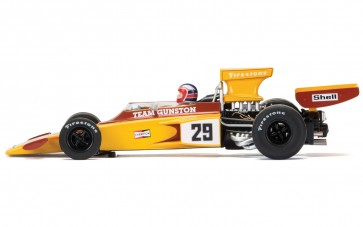 Scalextric Lotus 72 - C3833A