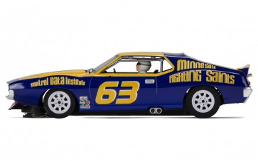 Scalextric AMC JAVELIN TRANS AM JOCKOS RACING - C3876