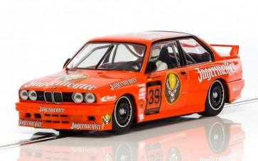 Scalextric BMW M3 E30 - Nurburgring 1988 - C3899