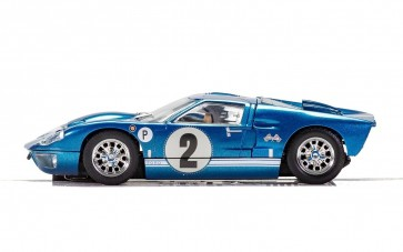Scalextric Ford GT40 MKII - C3916