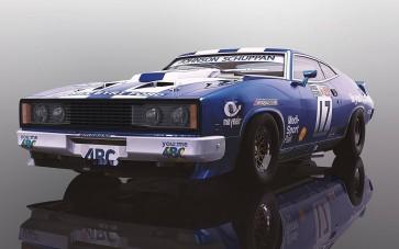 Scalextric Ford XC Falcon Bathurst Dick Johnson 1978