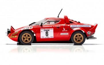Scalextric Lancia Stratos C3930