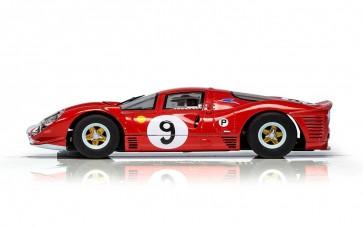 Scalextric Ferrari 412P - C3946