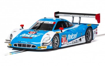 Scalextric Ford Daytona Prototype - C3948