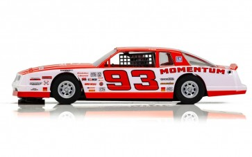 Scalextric Chevy Monte Carlo - C3949