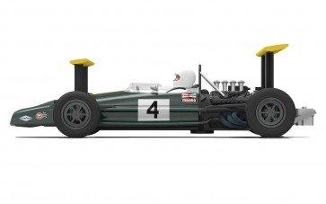 Scalextric Legends Brabham BT26A-3 – Jacky Ickz C3702A