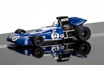 Scalextric ELF Tyrell F1 #9 Francois Cevert.