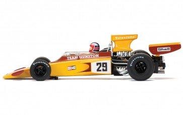 Scalextric Lotus 72 - C3833A