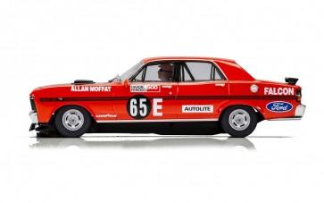 Scalextric Ford Falcon XY GTHO 1971 Bathurst Winner Allan Moffat #65E C3928