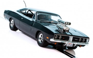 Scalextric Dodge Charger - C3936