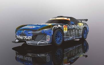 Scalextric Team GT - C3959
