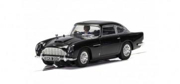 Scalextric Aston Martin DB5 - C4029