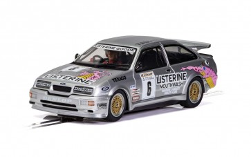 Scalextric  Ford Sierra RS500 - Graham Goode Racing - C4146