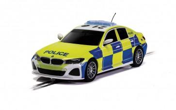C4165 BMW 330I M-SPORT - POLICE CAR